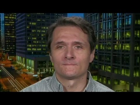 Paul Horner, one of the most infamous fake news writers during the 2016 U.S. election.